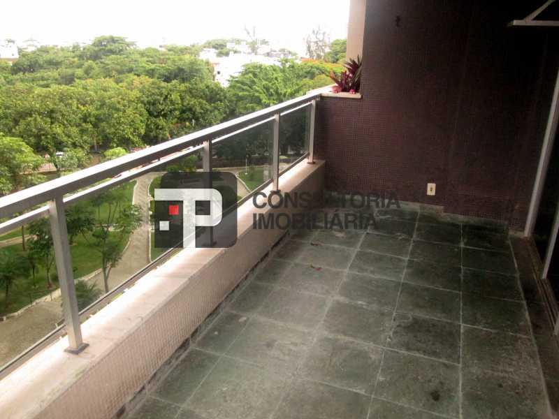 p2 - Apartamento À venda Barra da Tijuca - TPAP10010 - 5