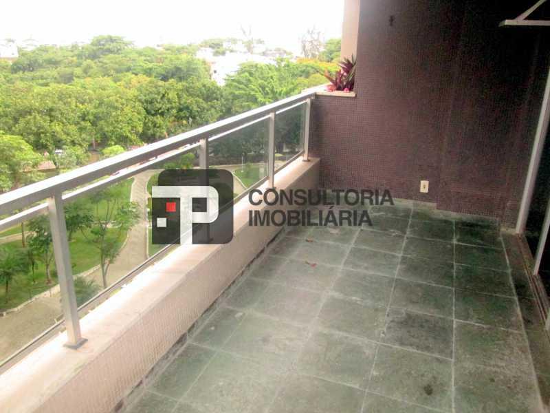 p8 - Apartamento À venda Barra da Tijuca - TPAP10010 - 1