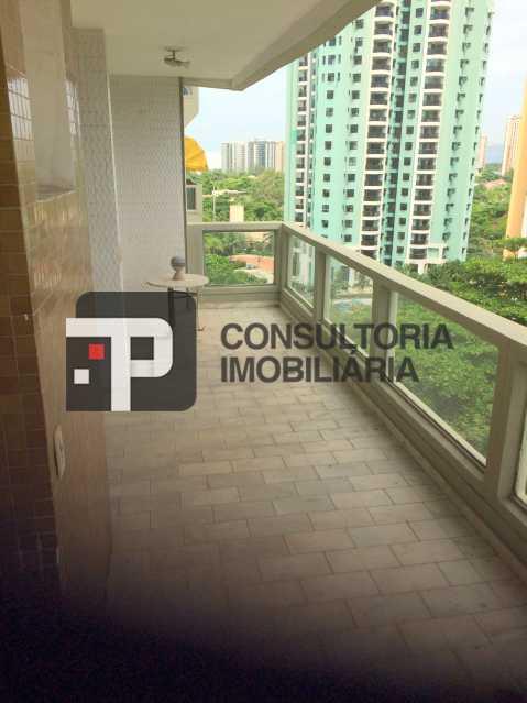 r4 - Apartamento À venda Barra da Tijuca - TPAP20023 - 5