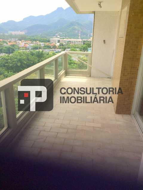 r5 - Apartamento À venda Barra da Tijuca - TPAP20023 - 6