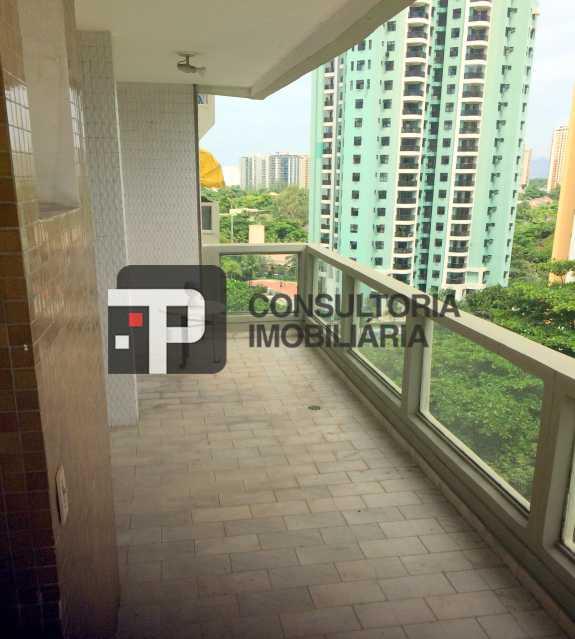 r15 - Apartamento À venda Barra da Tijuca - TPAP20023 - 1