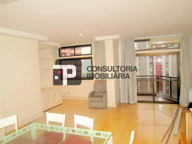 j1 - Apartamento À venda Barra da Tijuca - TPAP40002 - 1