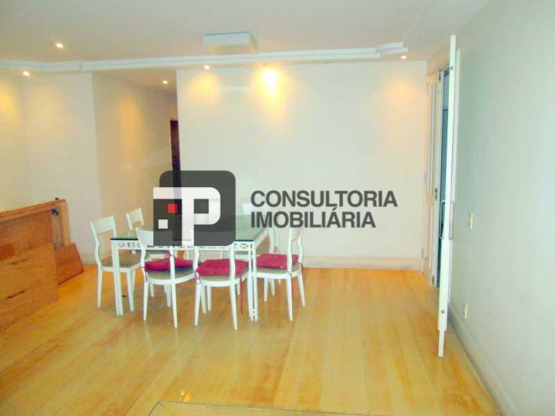 j2 - Apartamento À venda Barra da Tijuca - TPAP40002 - 3