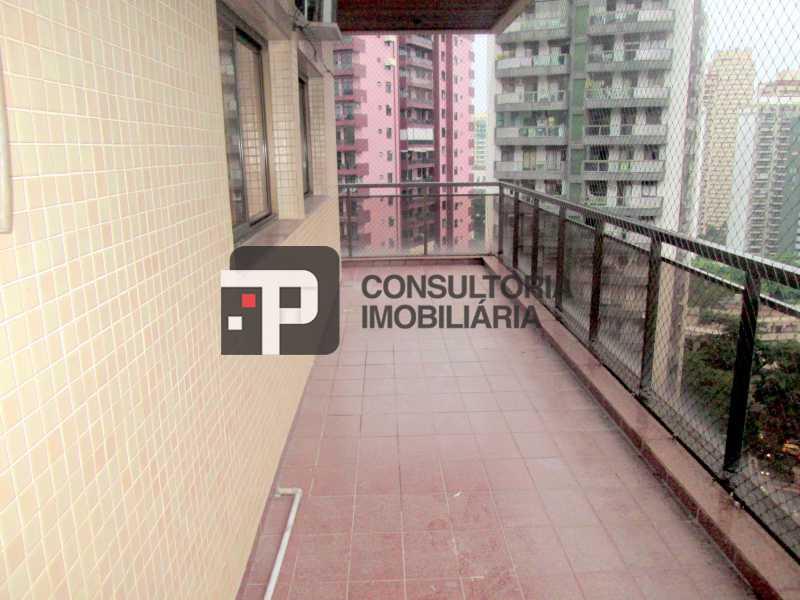 j3 - Apartamento À venda Barra da Tijuca - TPAP40002 - 5