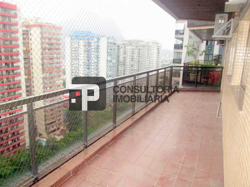 j4 - Apartamento À venda Barra da Tijuca - TPAP40002 - 6