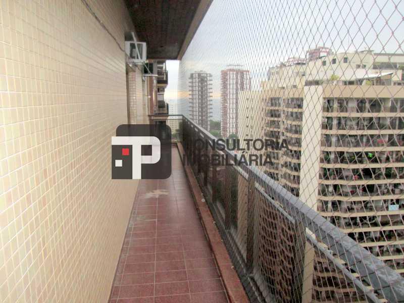 j6 - Apartamento À venda Barra da Tijuca - TPAP40002 - 9