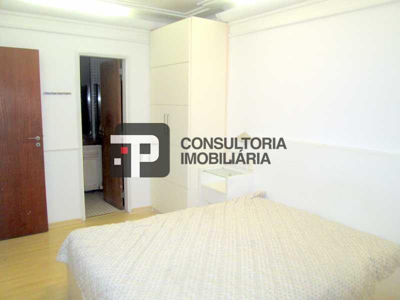j8 - Apartamento À venda Barra da Tijuca - TPAP40002 - 11