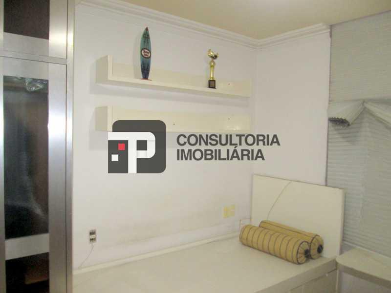 j11 - Apartamento À venda Barra da Tijuca - TPAP40002 - 14