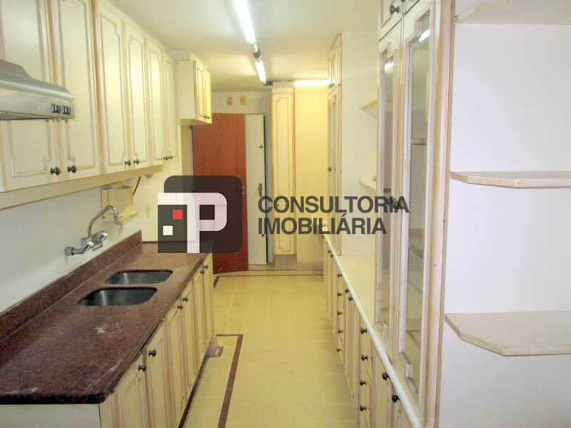 j13 - Apartamento À venda Barra da Tijuca - TPAP40002 - 15