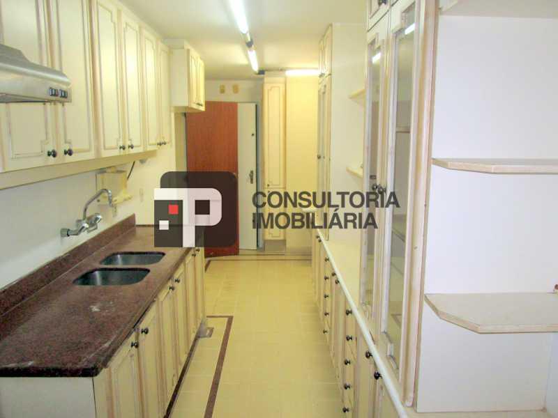 j14 - Apartamento À venda Barra da Tijuca - TPAP40002 - 16