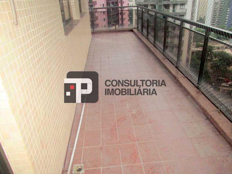 j15 - Apartamento À venda Barra da Tijuca - TPAP40002 - 7
