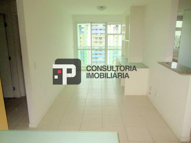 v1 - Apartamento À venda Barra da Tijuca - TPAP20026 - 3