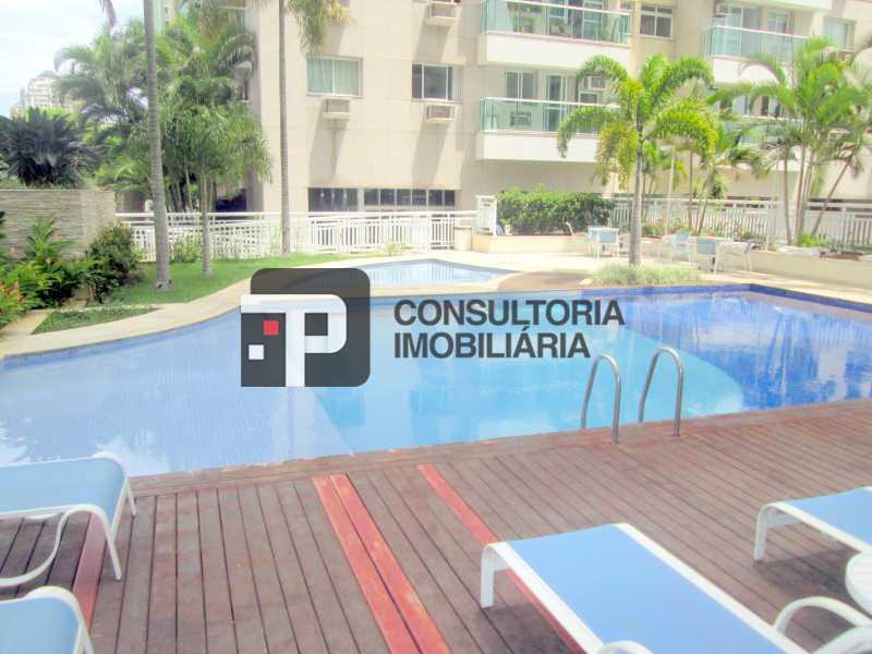 v18 - Apartamento À venda Barra da Tijuca - TPAP20026 - 19