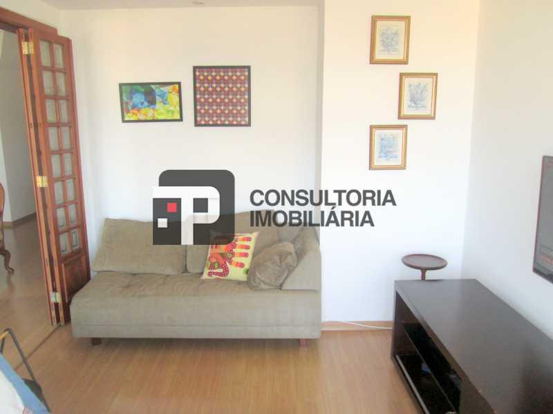 r3 - Apartamento À venda Barra da Tijuca - TPAP40003 - 7