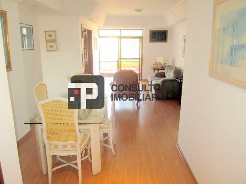 r5 - Apartamento À venda Barra da Tijuca - TPAP40003 - 5