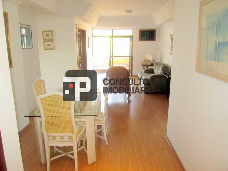 r6 - Apartamento À venda Barra da Tijuca - TPAP40003 - 4