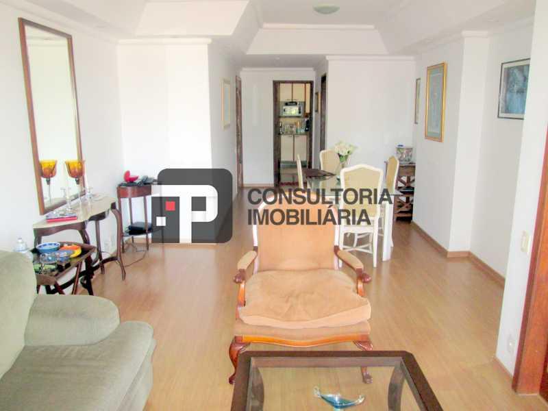 r8 - Apartamento À venda Barra da Tijuca - TPAP40003 - 6
