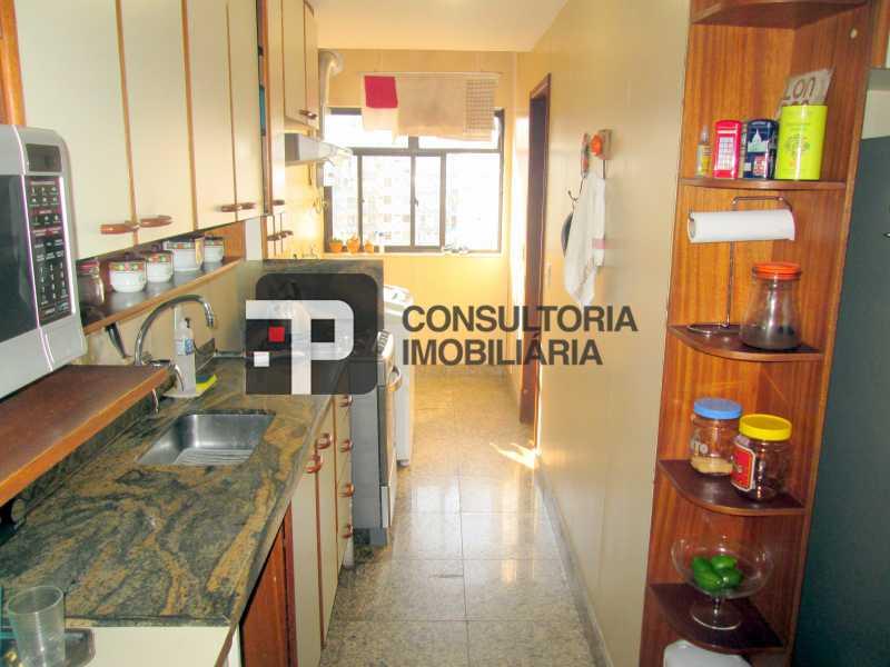 r13 - Apartamento À venda Barra da Tijuca - TPAP40003 - 15