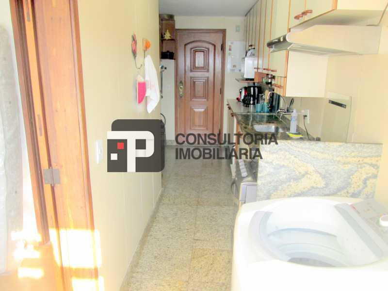 r14 - Apartamento À venda Barra da Tijuca - TPAP40003 - 17