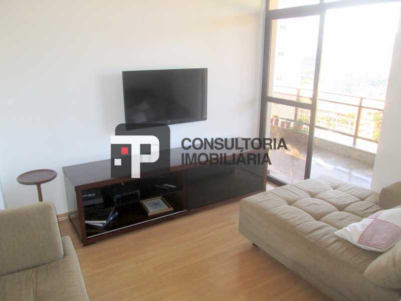 r15 - Apartamento À venda Barra da Tijuca - TPAP40003 - 8