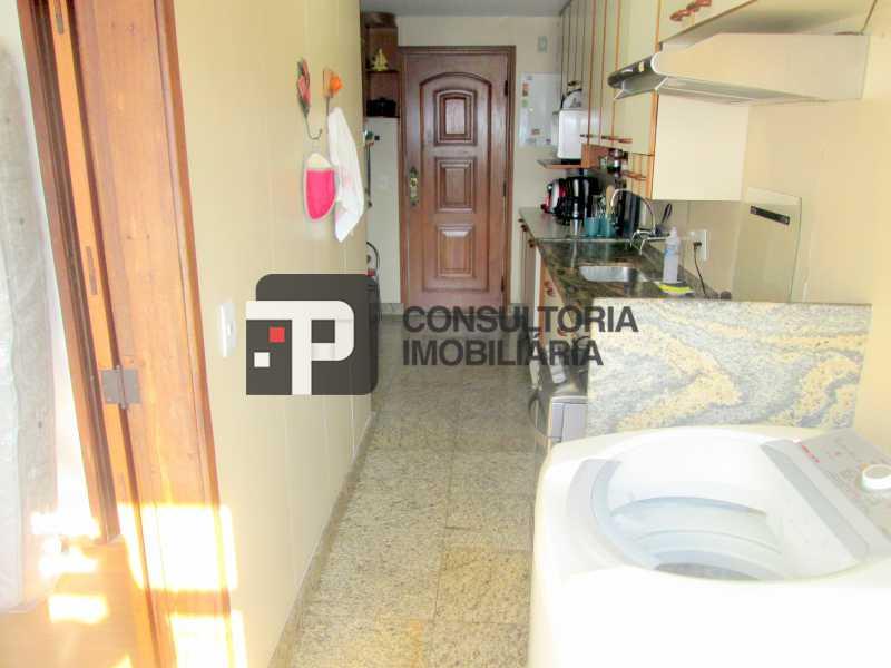 r17 - Apartamento À venda Barra da Tijuca - TPAP40003 - 16