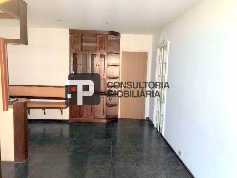 Golden Coast 01 - Apartamento À venda Barra da TIjuca - TPAP10001 - 5