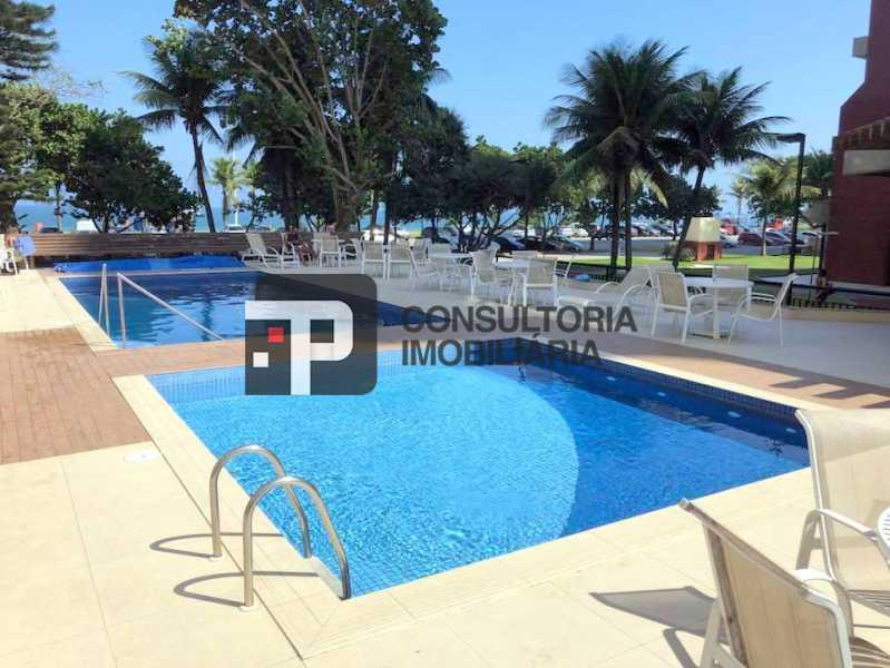 Golden Coast 05 - Apartamento À venda Barra da TIjuca - TPAP10001 - 10