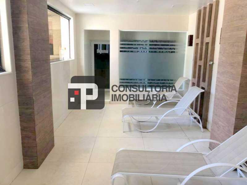 Golden Coast 07 - Apartamento À venda Barra da TIjuca - TPAP10001 - 11