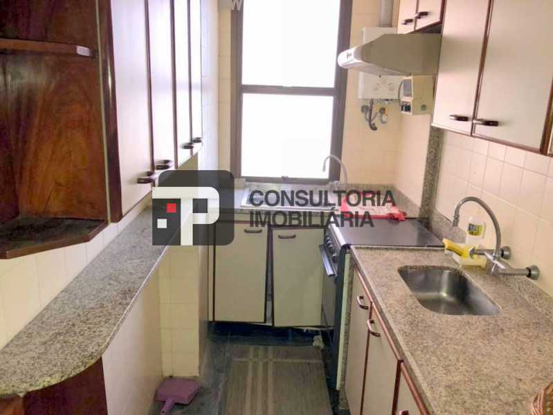 Golden Coast 09 - Apartamento À venda Barra da TIjuca - TPAP10001 - 7