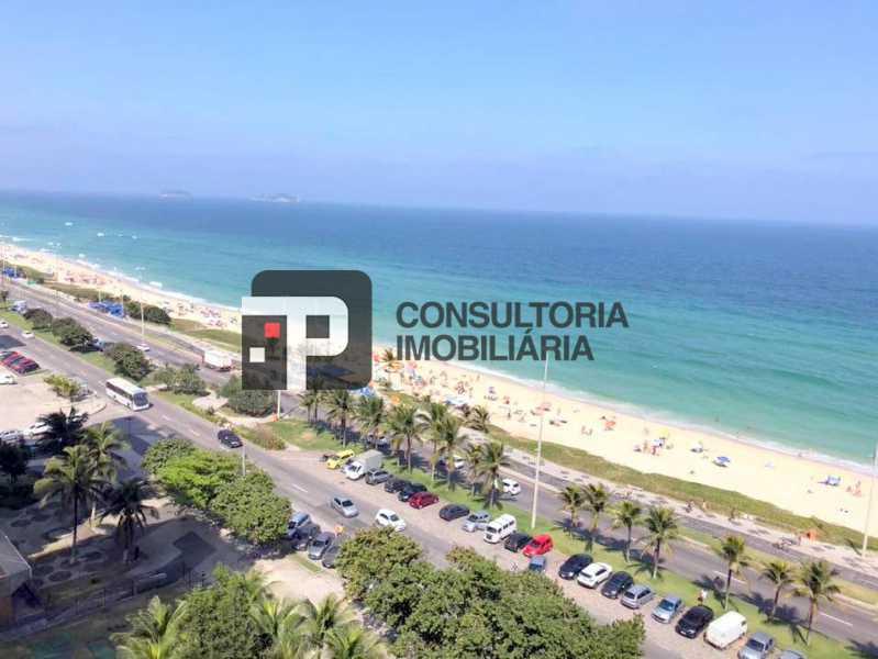 Golden Coast 011 - Apartamento À venda Barra da TIjuca - TPAP10001 - 3