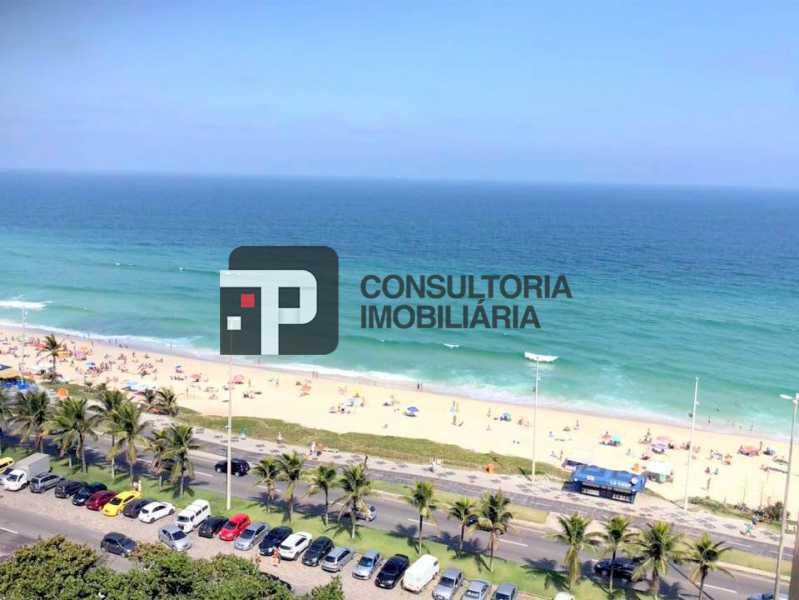 Golden Cost 010 - Apartamento À venda Barra da TIjuca - TPAP10001 - 4