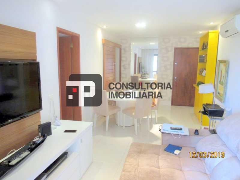 c7 - Apartamento À venda Barra da Tijuca - TPAP20029 - 3