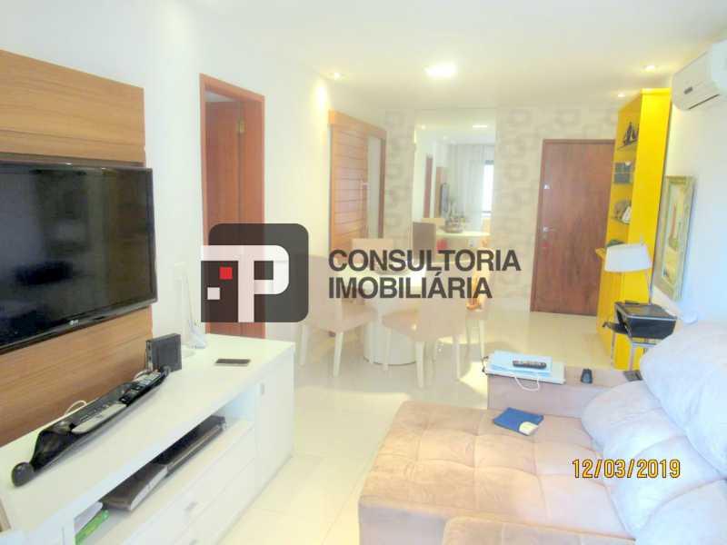 c8 - Apartamento À venda Barra da Tijuca - TPAP20029 - 1