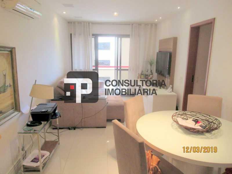 c10 - Apartamento À venda Barra da Tijuca - TPAP20029 - 5