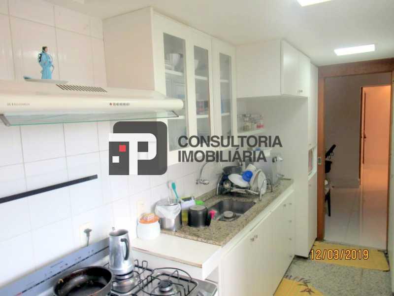 c12 - Apartamento À venda Barra da Tijuca - TPAP20029 - 18