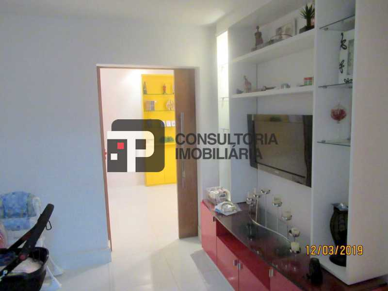c13 - Apartamento À venda Barra da Tijuca - TPAP20029 - 7