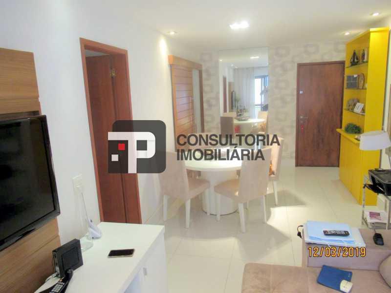 c14 - Apartamento À venda Barra da Tijuca - TPAP20029 - 4