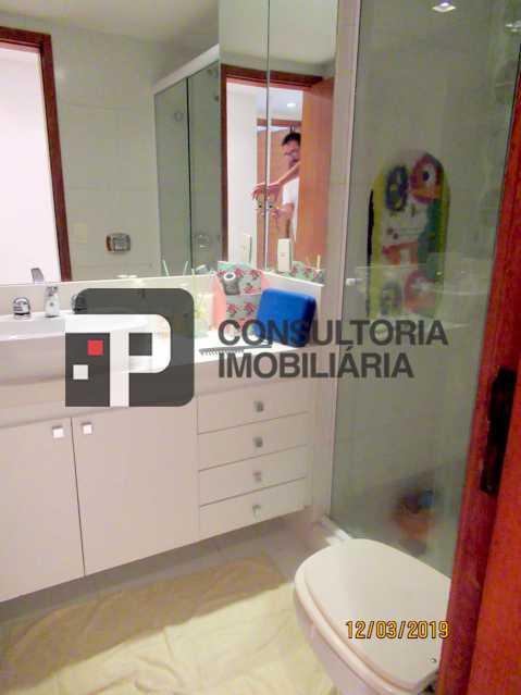 c15 - Apartamento À venda Barra da Tijuca - TPAP20029 - 12