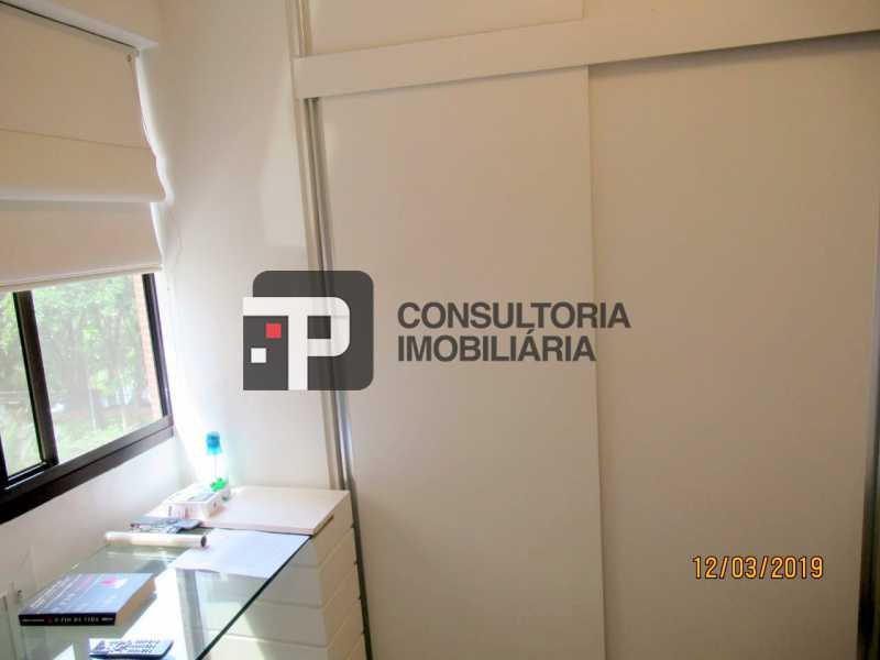 c16 - Apartamento À venda Barra da Tijuca - TPAP20029 - 10