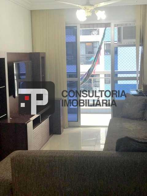 C1 - Apartamento À venda Barra da Tijuca - TPAP20030 - 5