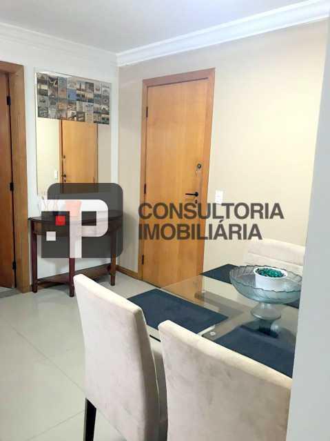 c3 - Apartamento À venda Barra da Tijuca - TPAP20030 - 4
