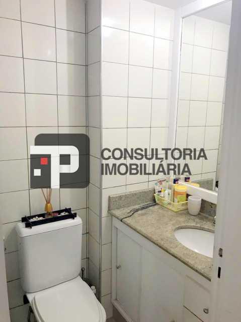 c7 - Apartamento À venda Barra da Tijuca - TPAP20030 - 14