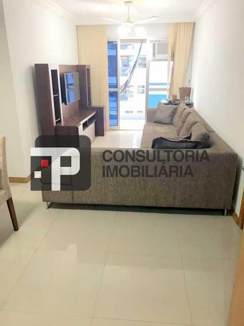 c15 - Apartamento À venda Barra da Tijuca - TPAP20030 - 3