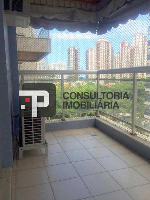 v4 - Apartamento À venda Barra da Tijuca - TPAP20030 - 6