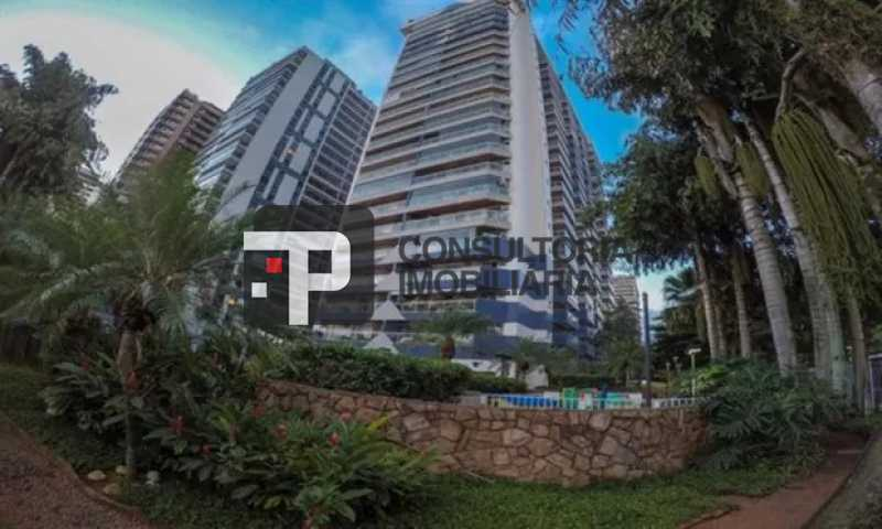 c18 - Apartamento À venda Barra da Tijuca - TPAP20030 - 1
