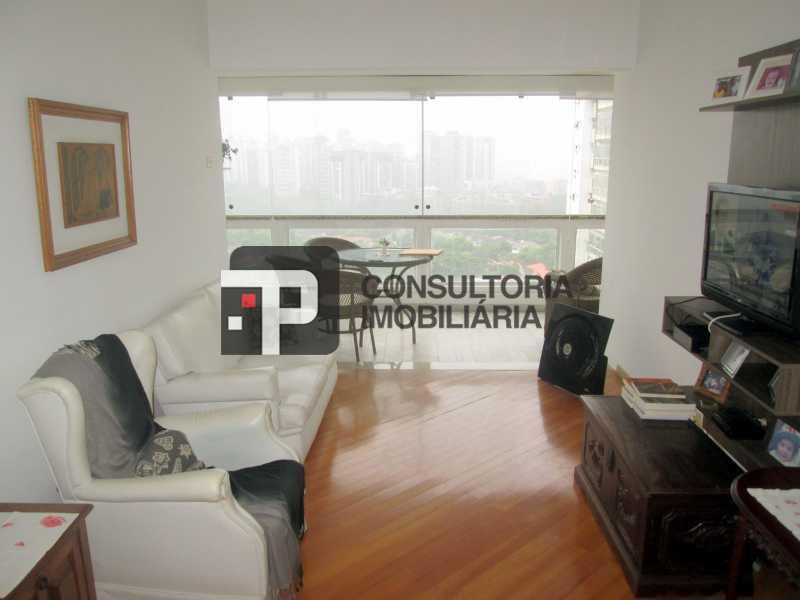 r2 - Apartamento À venda Barra da Tijuca - TPAP10011 - 1