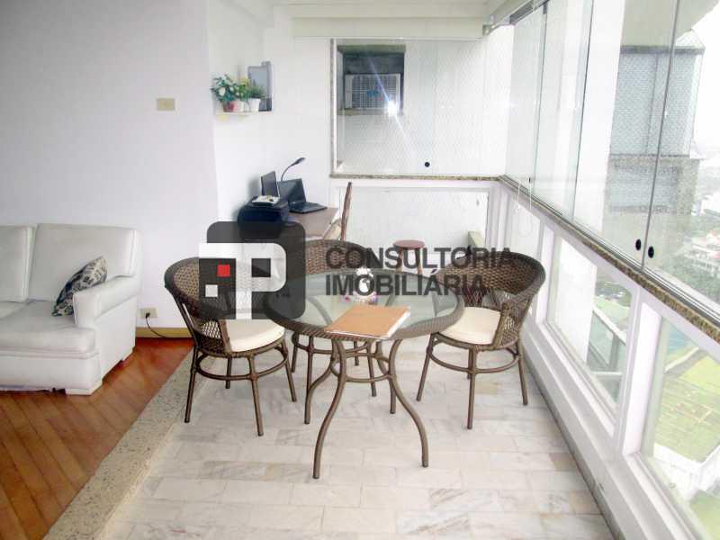 r4 - Apartamento À venda Barra da Tijuca - TPAP10011 - 6