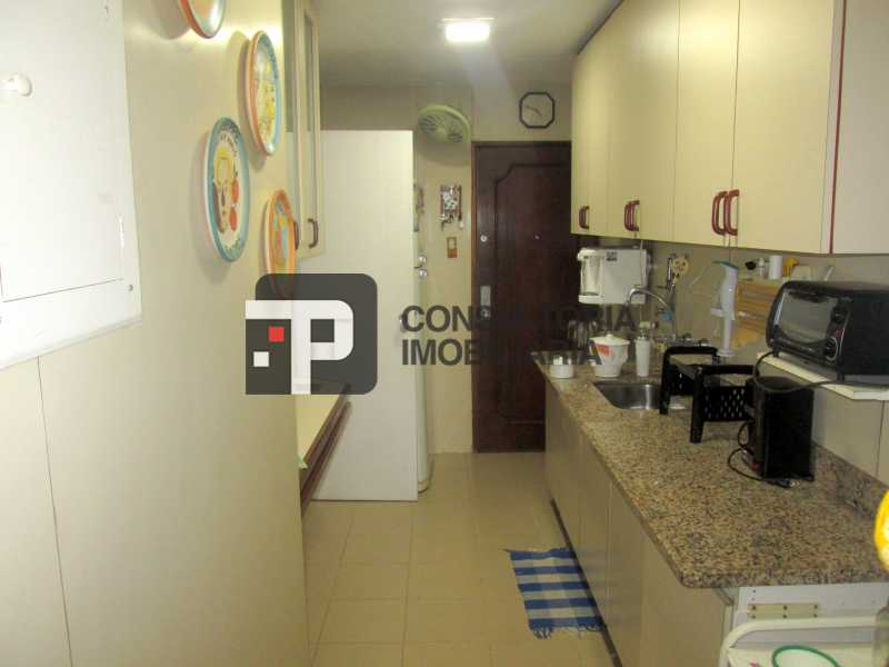 r9 - Apartamento À venda Barra da Tijuca - TPAP10011 - 11