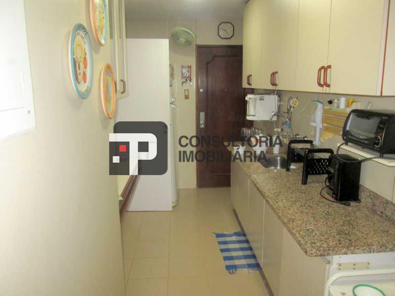 r14 - Apartamento À venda Barra da Tijuca - TPAP10011 - 12