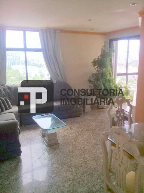 s5 - Apartamento À venda Barra da Tijuca - TPAP20032 - 1
